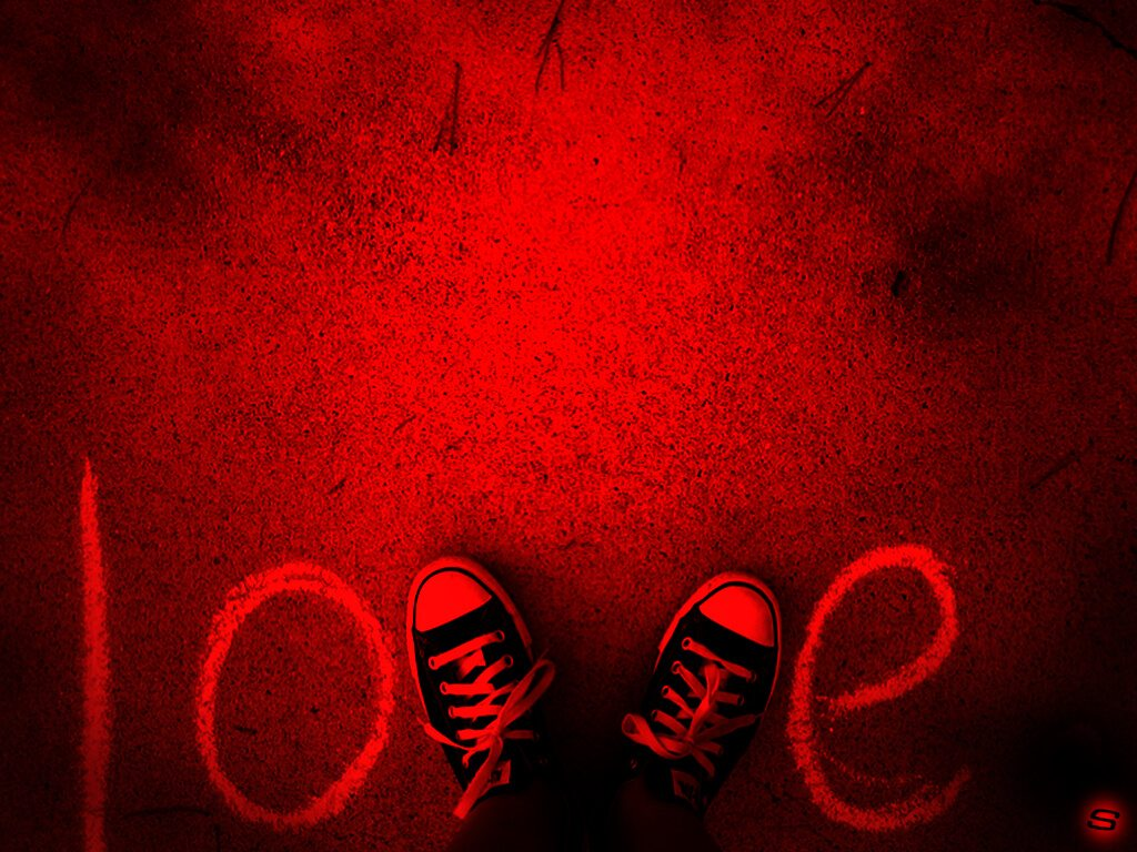 Love Valentine's Day Keynote Theme