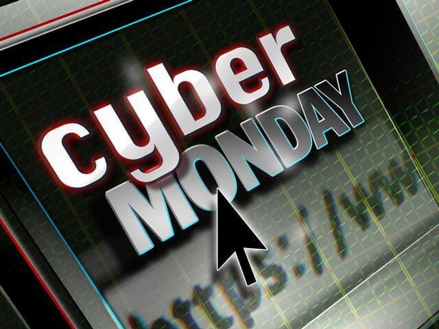 Cyber Monday 2010