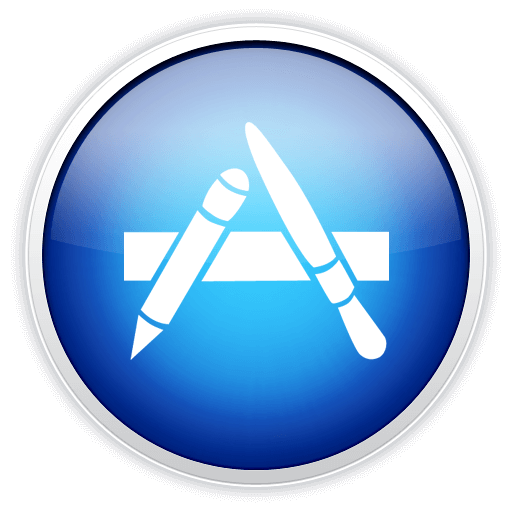 Mac App Store Now Open – doesn't include new version of iWork.